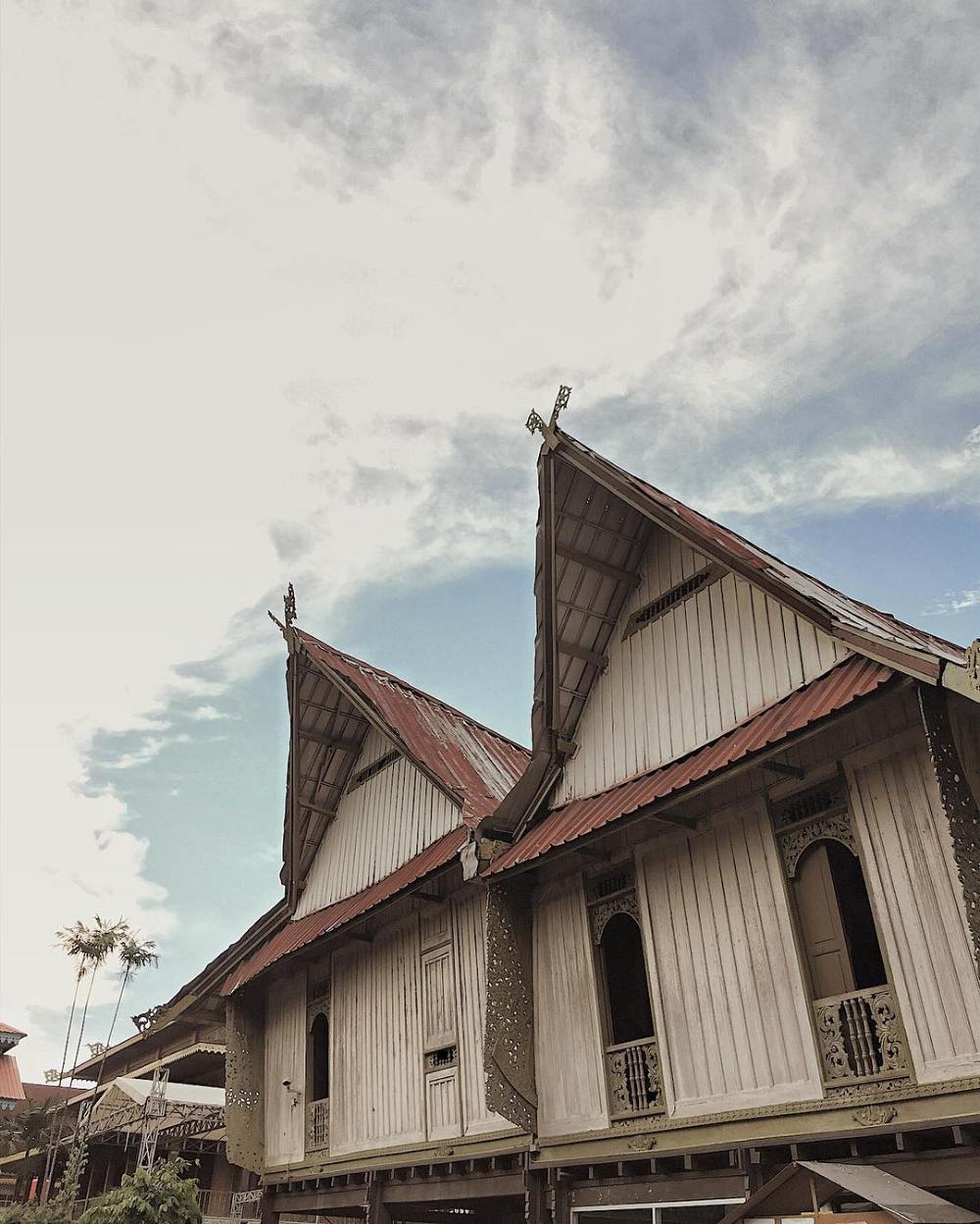 Rumah Rumah Adat Di Indonesia
