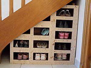 Meuble Chaussures Suite Mlle Lacouture Meuble Deco Meubles En Carton Mobilier De Salon