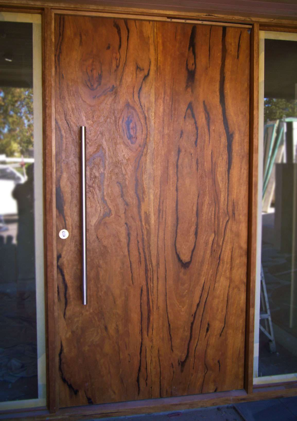 Front Doors Buy Front And Internal Doors Sydney Time  Timber - Solid front doors