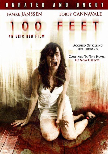 100 Feet | HorrorThriller Movies | Horror films, Silent