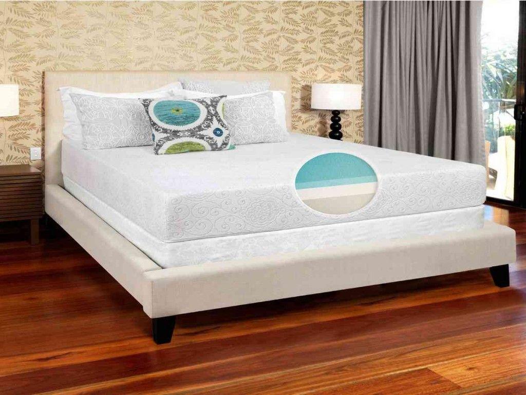 Costco Air Mattress Mattress, Firm mattress, Queen