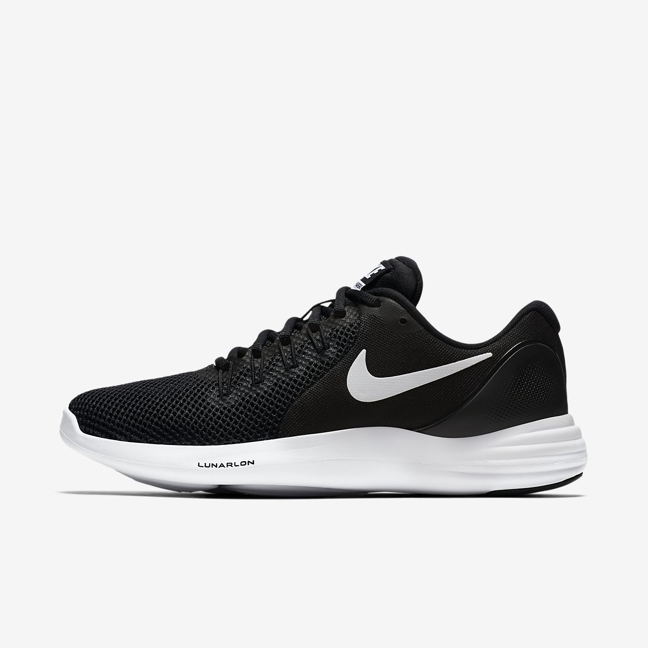 Nike Lunar Apparent Women's Running Shoe (Size ...