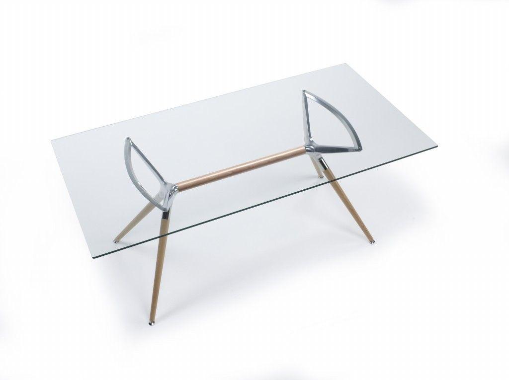 Tavolo Arya ~ Oltre fantastiche idee su tavolo ufficio vetro su