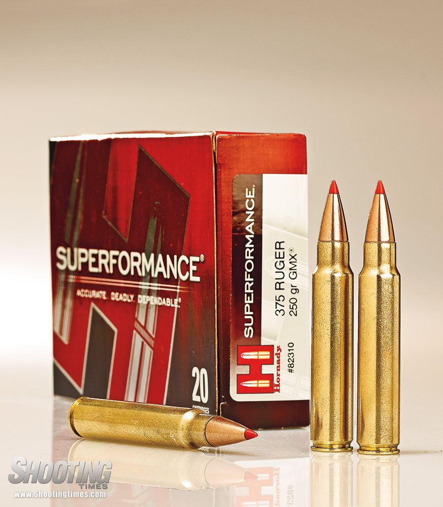 .375 Ruger Vs. .375 H&H Magnum