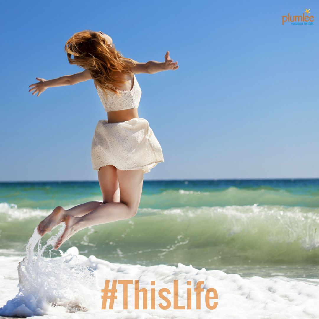 Jump For Joy You Re At The Gulf Beach Quotes Jumping For Joy Self Quotes