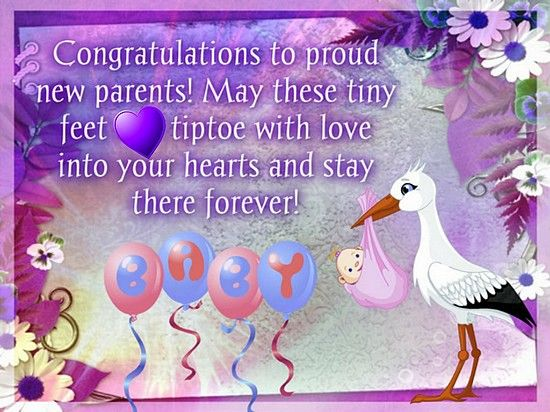 30 New Baby Born Quotes Congratulate New Baby Products Baby Girl Wishes Wishes For Baby Boy