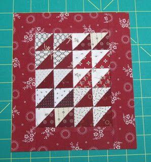 Repro Quilt Lover: Unleash the Scraps!! | Quilt minis | Pinterest ... : repro quilt lover - Adamdwight.com