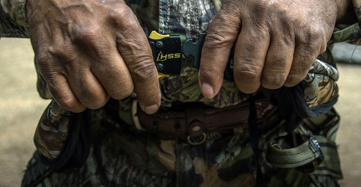 Hunter Safety System Safety Harnesses Safety Vests