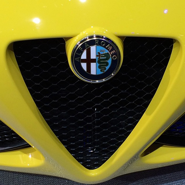 Lease An Alfa Romeo With Premier Financial. #finance #auto