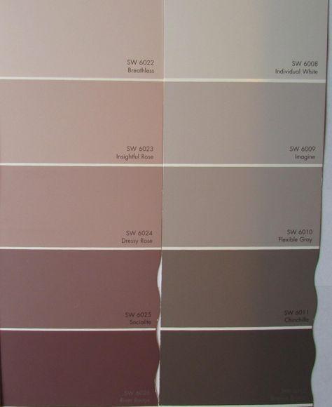 nuancen von altrosa und grau f252r stilvolle farbkombination