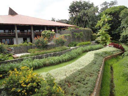 Hospedagem 1 - Eduardo Barra   arquiteto paisagista
