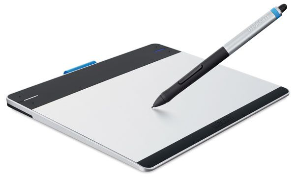 Intuos Pen Touch Small Wacom Intuos Pen Tablet Touch Tablet