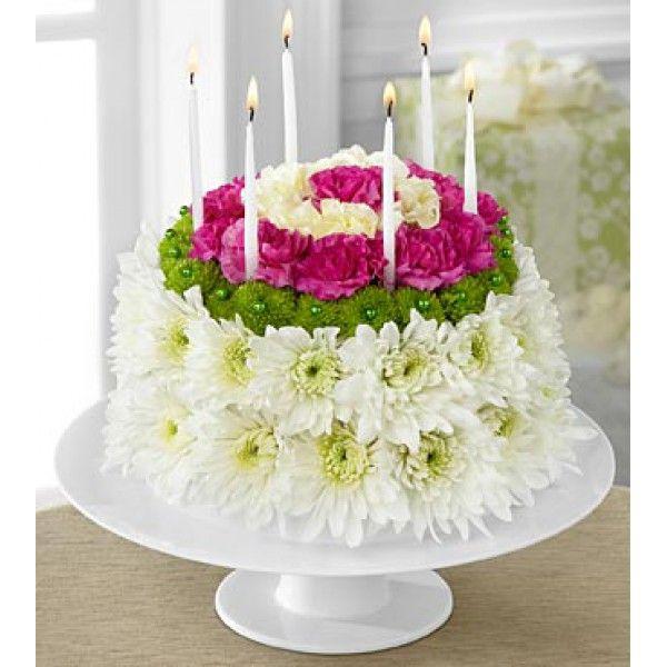Cupcake Flower Arrangement Google Search Flower Cakes