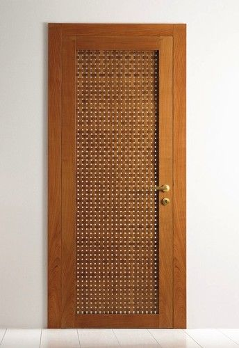 Inexpensive Room Separators Exit Coper: Exit 01 Swing Door Modern Interior Doors