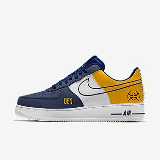 newest collection 91977 e61f3 Custom Air Force 1 Shoes. Nike.com