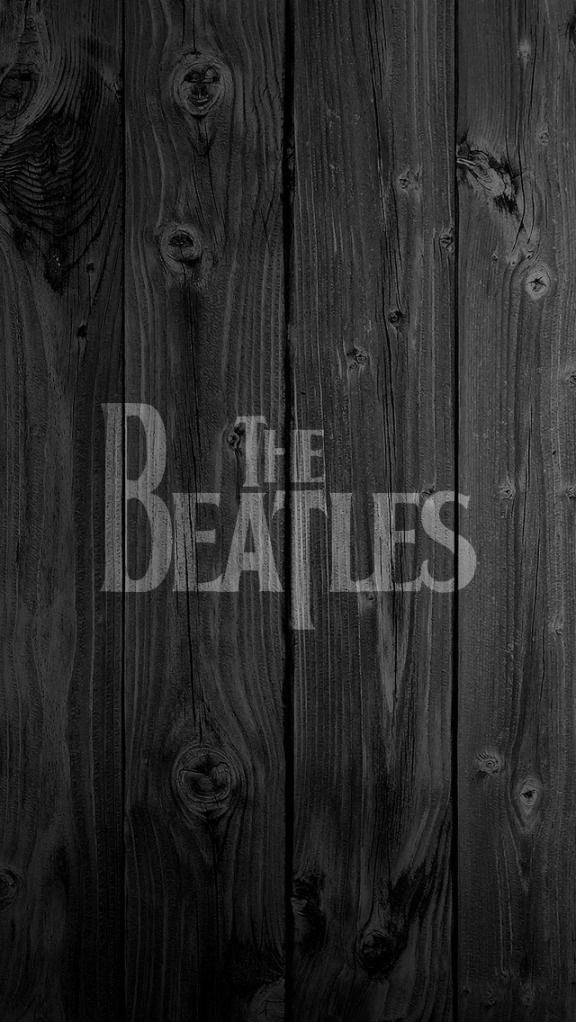 The Beatles Apple/iPhone Wallpapers 768×1024 The Beatles