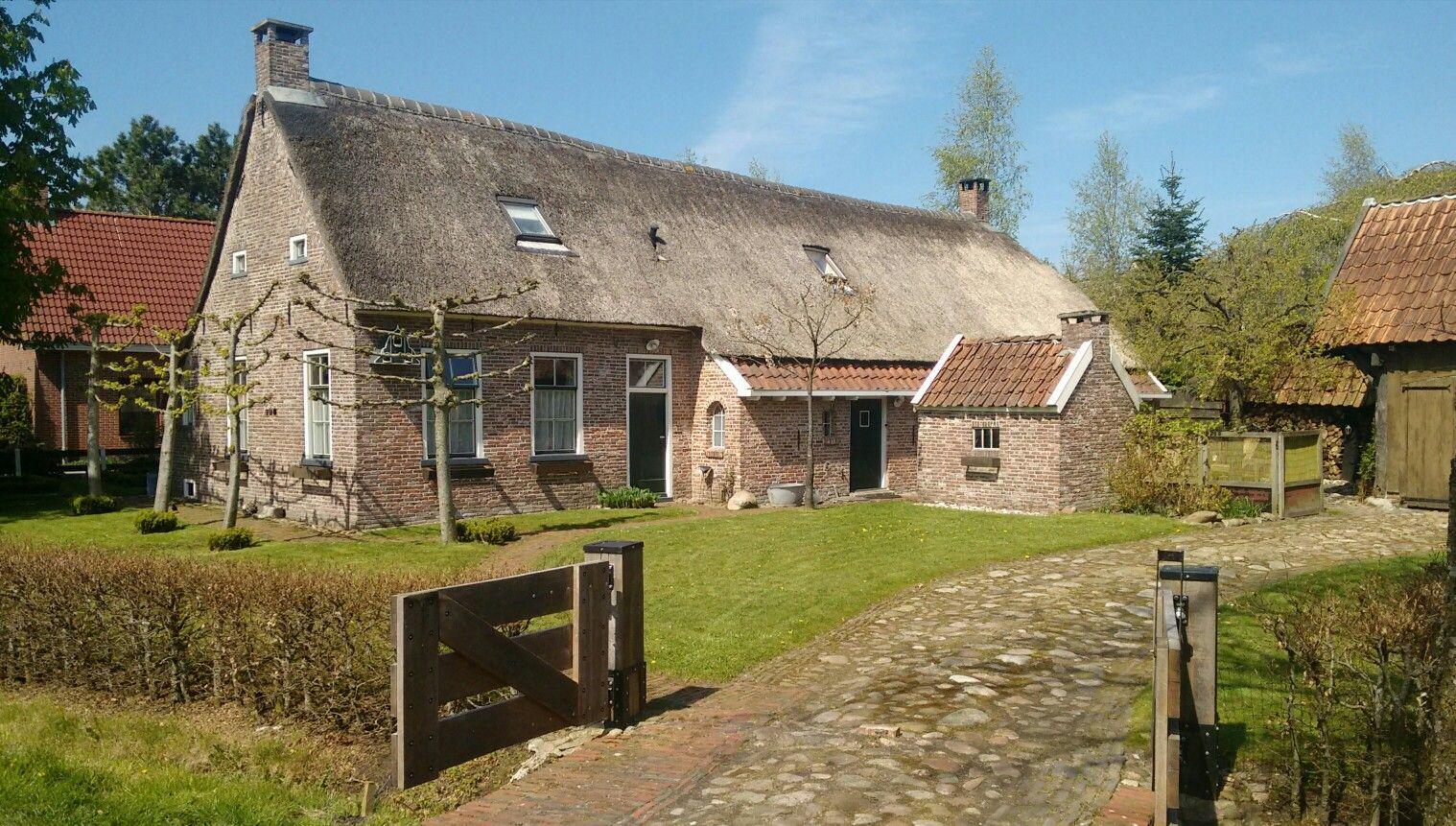 Lieveren, Drenthe.