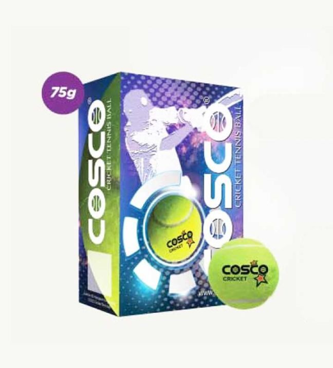 Cricket Tennis Ball Each Ball Packed In Polybags At Rs 366 Http Www Loginkart Com Sports And Fitness Cosco Cricket Te Cricket Balls Tennis Balls Bat Online