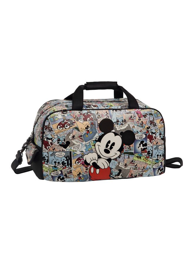 Bolsa de viaje Disney Mickey Comic #Disney #Mickey #travelbag #SS16