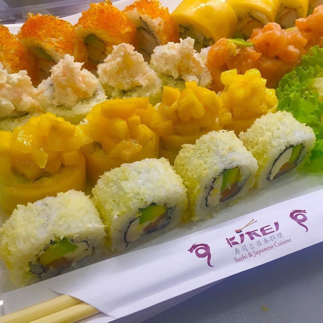 #KireiSushi #Sushi #Kirei #Japanese #Food #Lebanon #Amchit  #Jbeil #Fresh #Dinner #Lunch #Seafood #tataki #tuna #Salmon #Soup by kireisushi