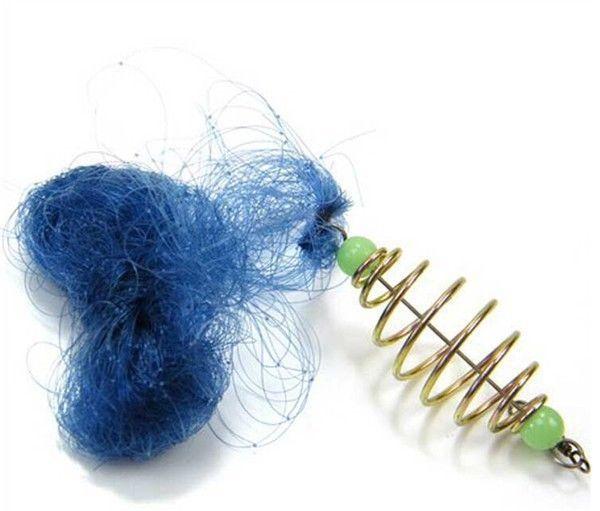 New Brand Fishing Net Design Copper Spring Shoal Fishing Net Netting Box Fishnet