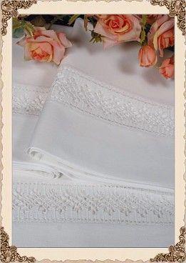 Elegan Linen for the pillows