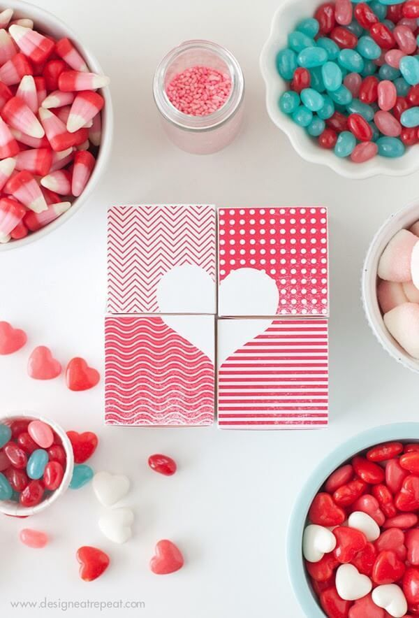 15 Super Simple Valentine Home Decorating Ideas To Fall In Love With