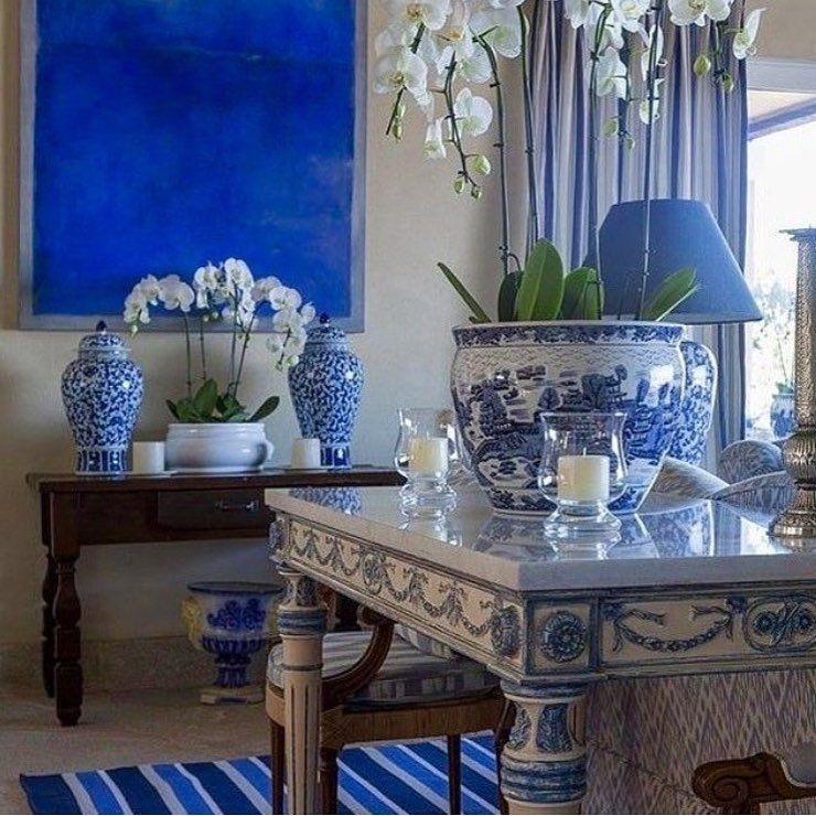 Luxuryinterior Design