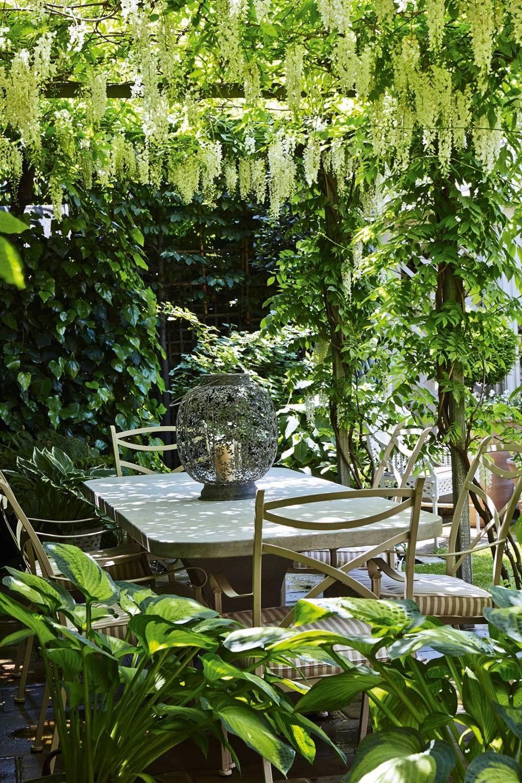 Photo of 11 Small Garden Ideas To Make Your Garden Comfortable