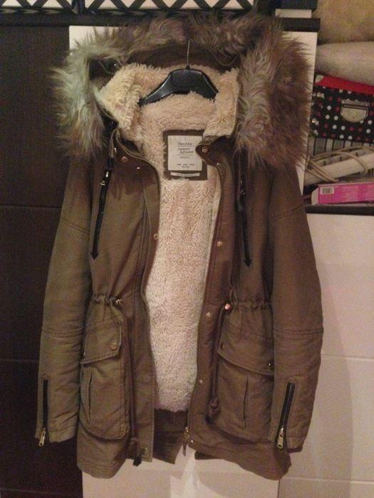 Kurtka Parka 2 W 1 Zima Jesien Vinted Pl Winter Jackets Jackets Canada Goose Jackets