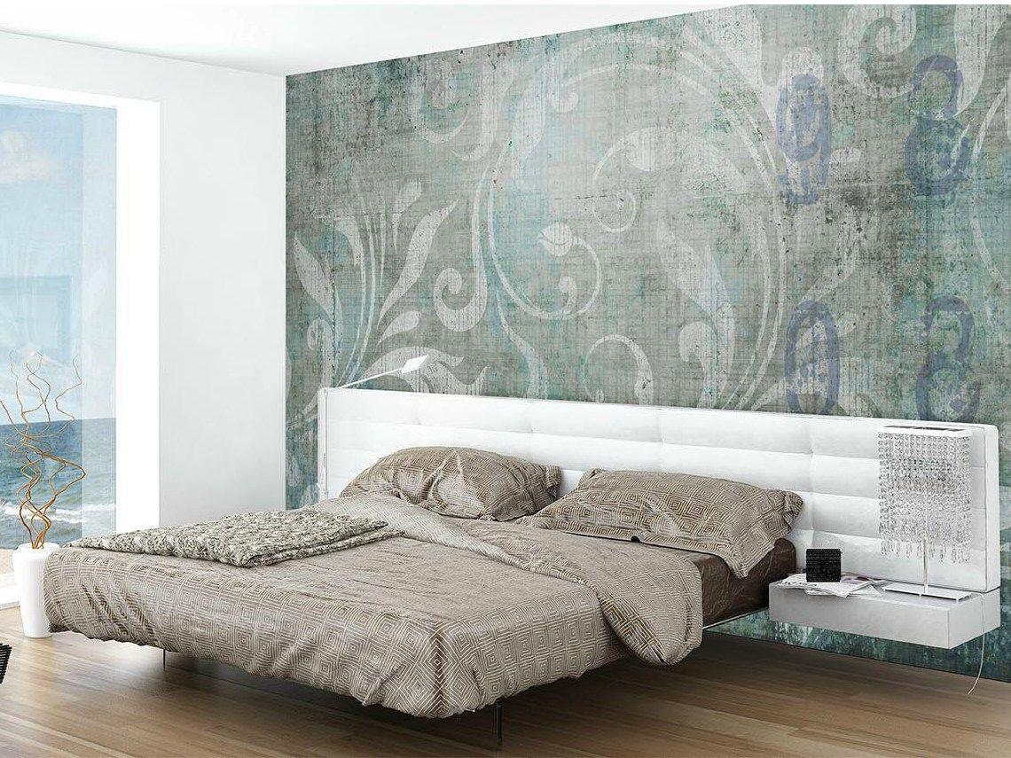 Papier Peint Panoramique Romantic By N O W Edizioni Chambre