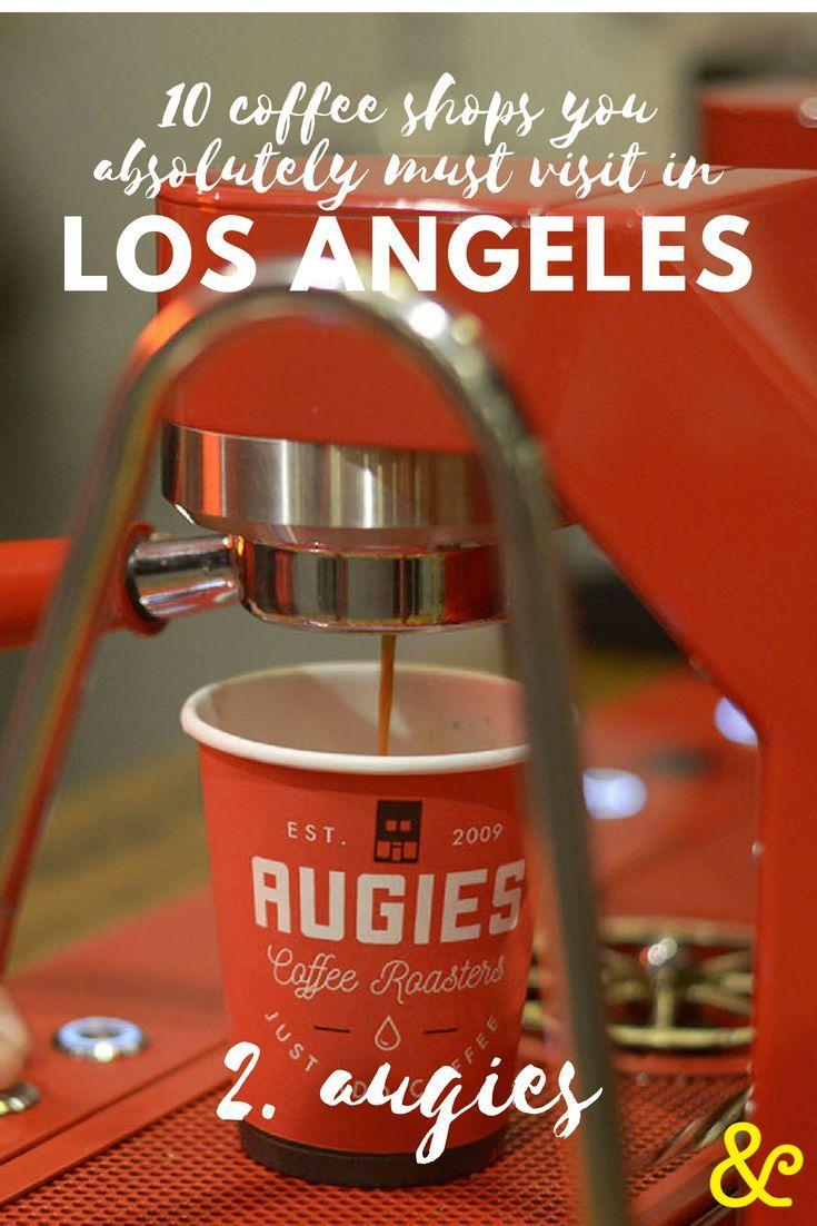 101 coffee shop los angeles