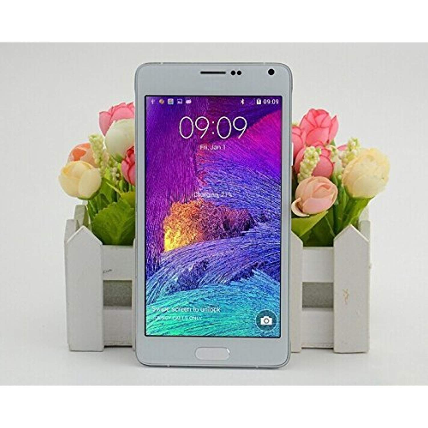 Mobiper N4 Smartphone Android 4.4 MTK6582 5.7 Inch Screen