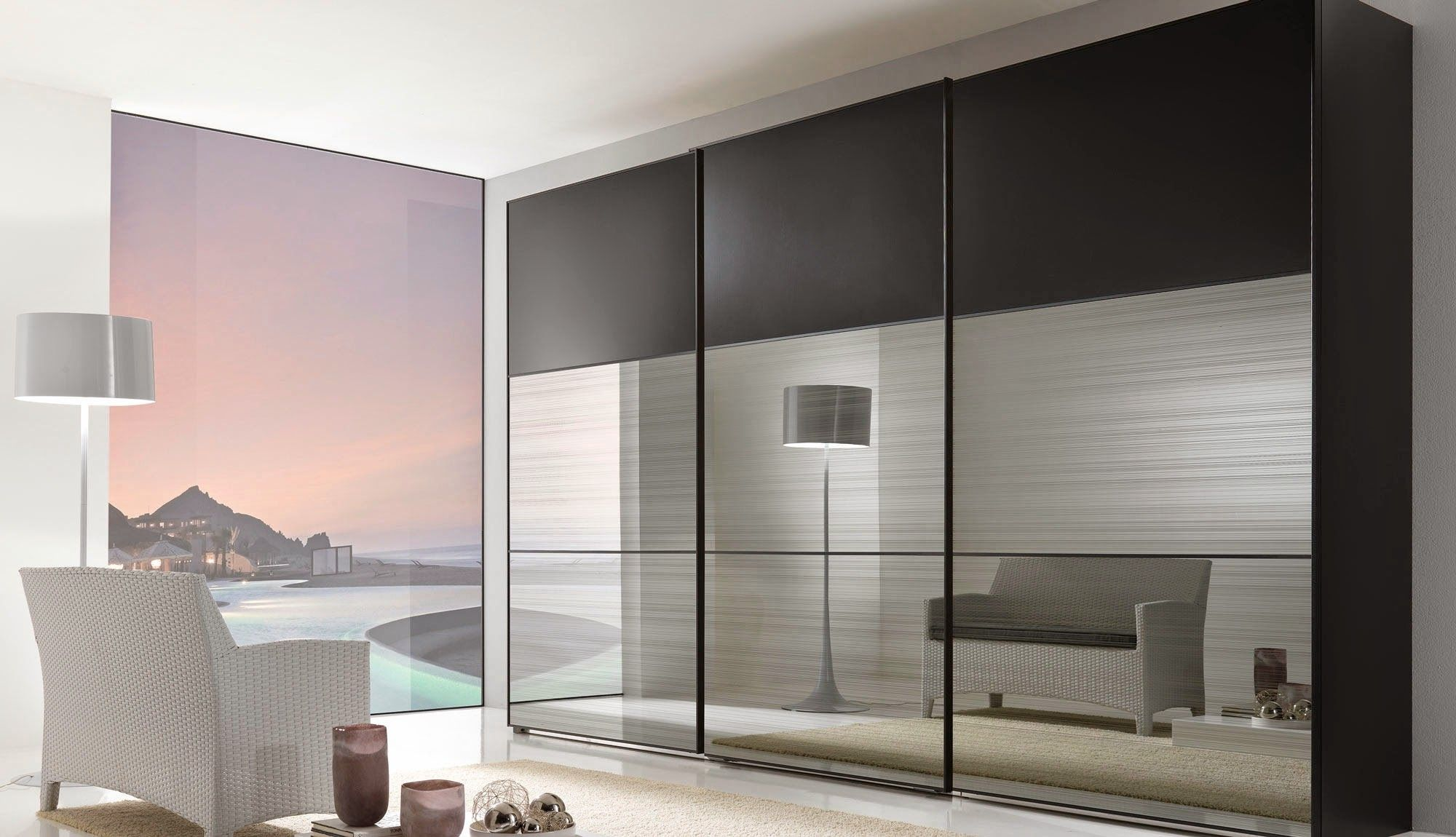 pass ikea mirrored multi doors sliding closet hardware door panel internal bedrooms for