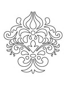 damask Coloring Pages for Adults - Bing Images