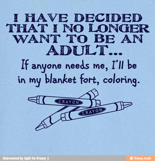 i ll be in my blanket fort coloring ifunny q u o t e s i'll be in my blanket fort coloring i'll be in my blanket fort coloring