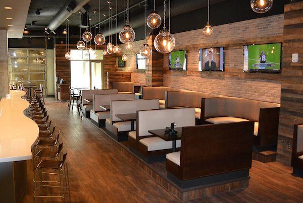 Restaurant Flooring The Loop Bar Restaurant Parterre Flooring Systems Restaurant Flooring Restaurant Flooring Design Vinyl Flooring