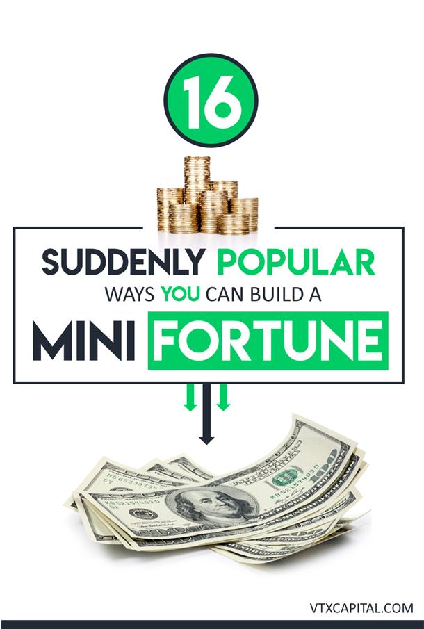 16 Legit Ways to Make Money on the Side   Extra cash, Earn money ...