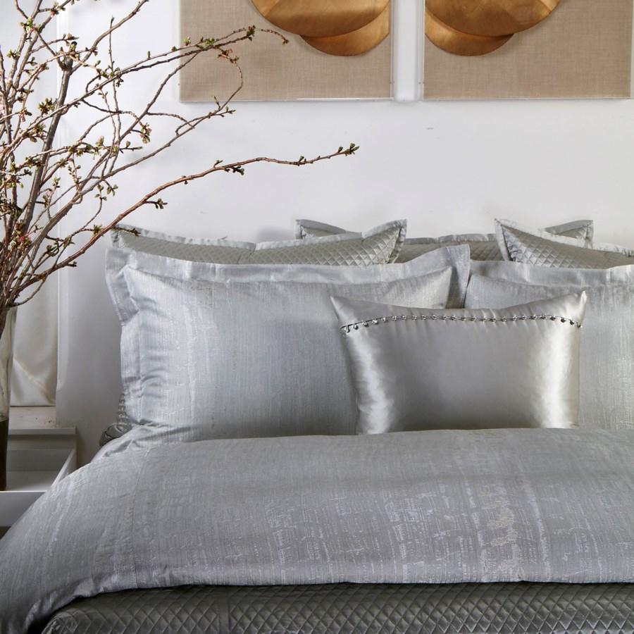 3pcs Cotton Solid Duvet Cover Set Soft Bedding Set Bed