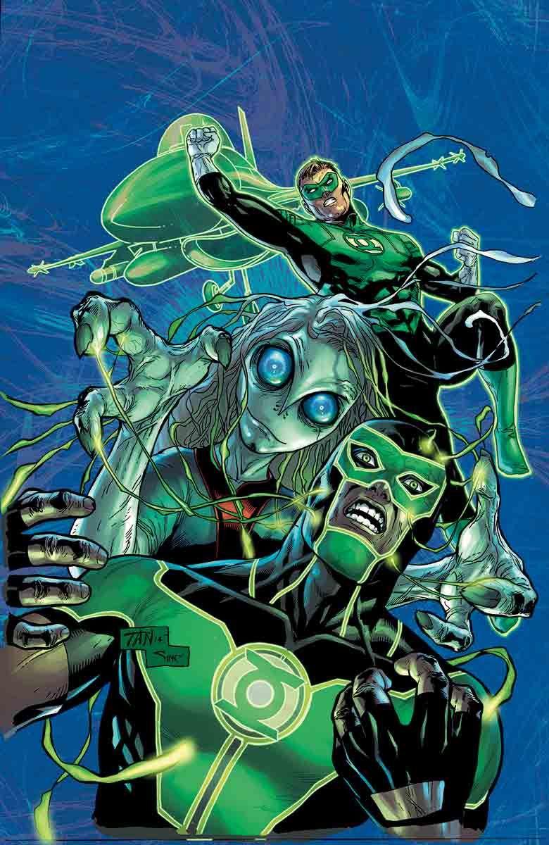 green+lantern+guy+gardner | Tumblr
