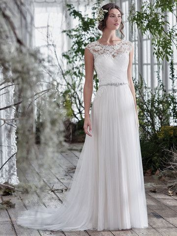 patience lynettemaggie sottero ~ the bridal boutique ~ find the
