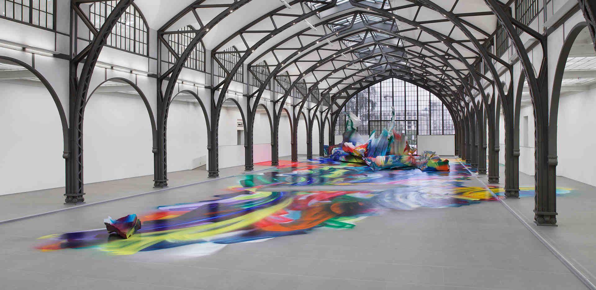 German government seeks to buy Hamburger Bahnhof museum from investor | The  Art Newspaper in 2020 | German government, Gallery weekend, Museum