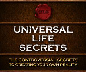 Universal Life Secrets