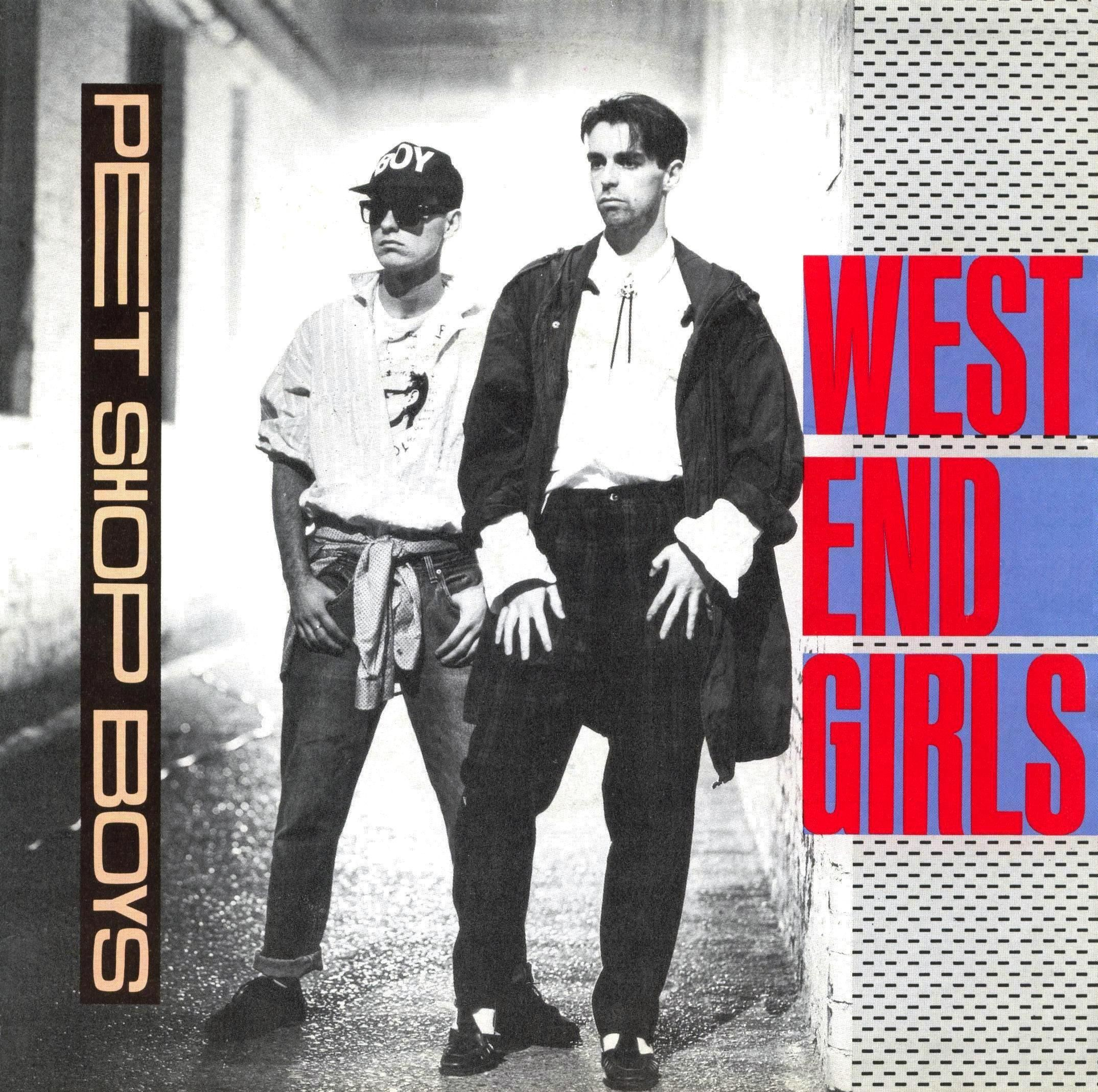 Pet Shop Boys Pet Shop Boys Waves Song 80s Songs