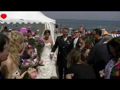 Hochzeitsvideo Romy und Holger
