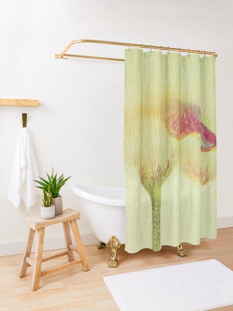 Summer Rain Shower Curtain By Zina Zinchik Seletskaya Rain Shower Designer Shower Curtains