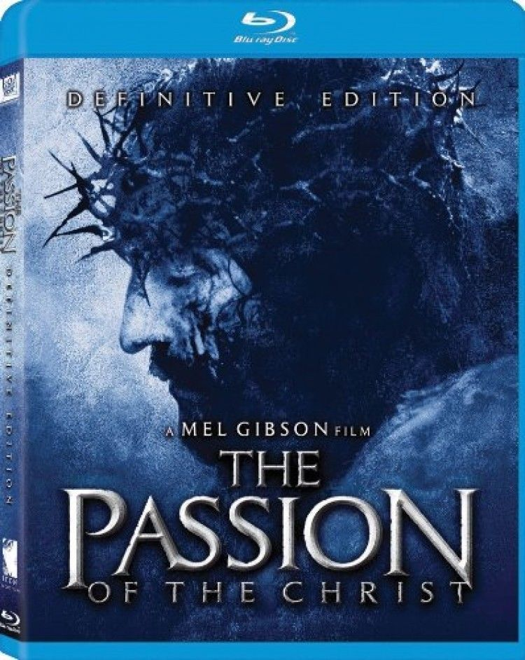 The Passion of the Christ (Definitive Edition) [Bluray