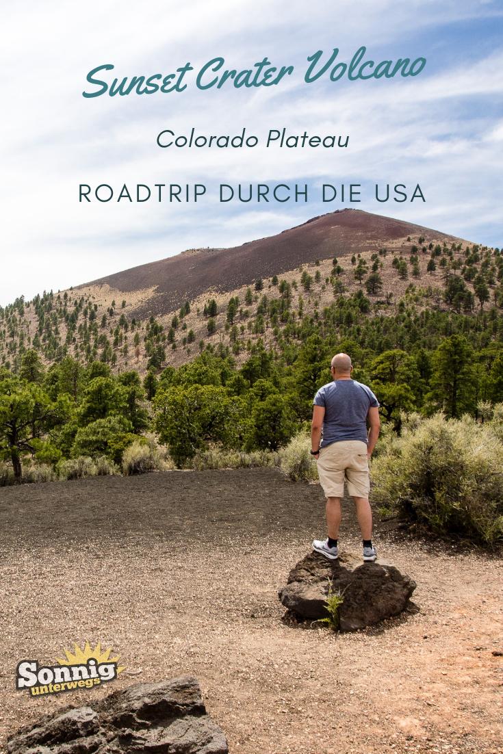 Hier gibt es in der freien Natur sooo viel zu entdecken! Über unsere Highlights zwischen Flagstaff und dem Monument Valley berichten wir dir auf unserem Blog! #usareise #roadtrip #reisetipps #reiseziele #reiseblog