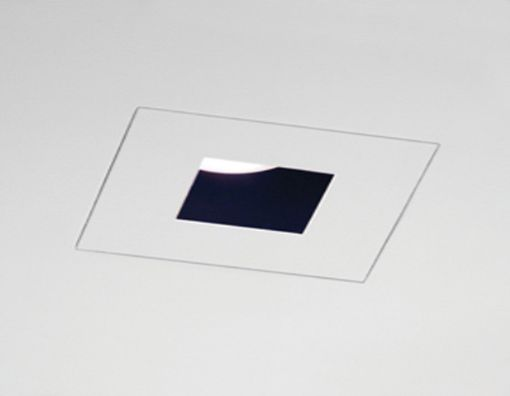 Seamless Square Recessed Light From No 8 Lighting
