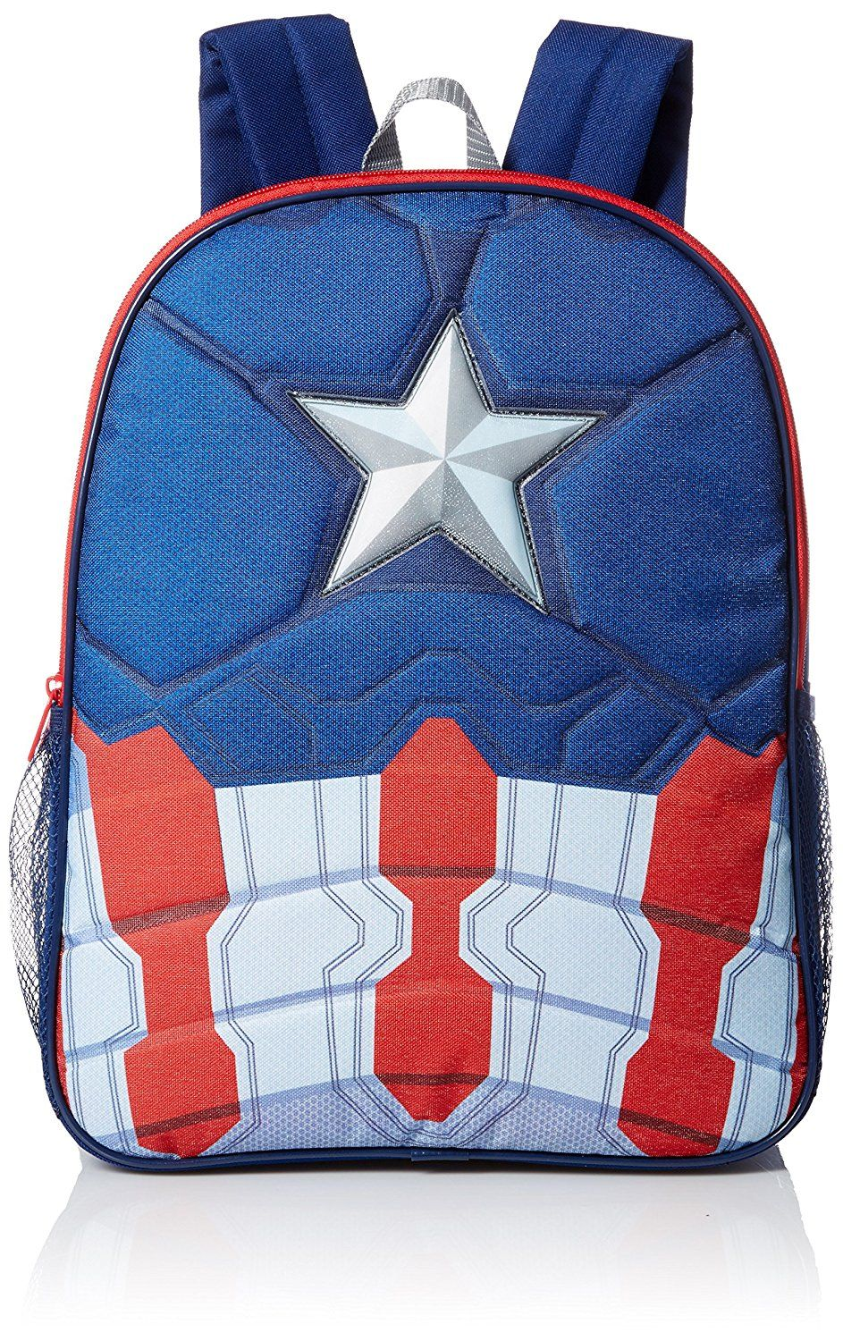 Marvel Boys  Captain America 16 Inch Backpack     You can get additional  details at the image link. (This is an Amazon Affiliate link and I receive  a ... 7518014f9cc66
